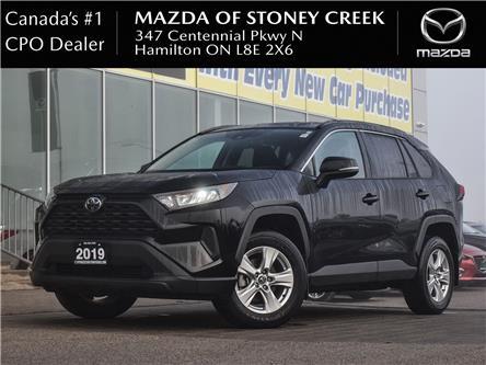 2019 Mazda MAZDA6 GT (Stk: SN1478) in Hamilton - Image 1 of 21