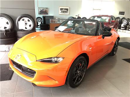 2019 Mazda MX-5 30th Anniversary (Stk: SN1487) in Hamilton - Image 1 of 15