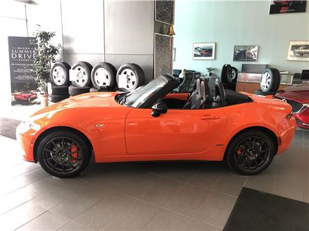 2019 Mazda MX-5 30th Anniversary (Stk: SN1487) in Hamilton - Image 2 of 15