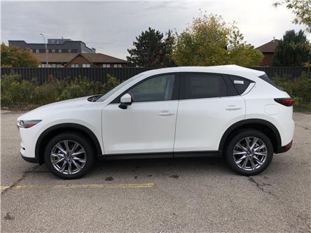 2019 Mazda CX-5 GT w/Turbo (Stk: SN1502) in Hamilton - Image 2 of 15