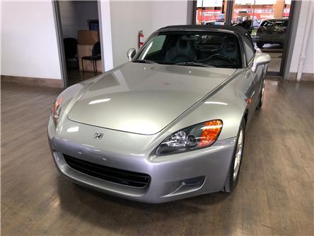 2001 Honda S2000 Base (Stk: HONDA S2000) in Mississauga - Image 2 of 18