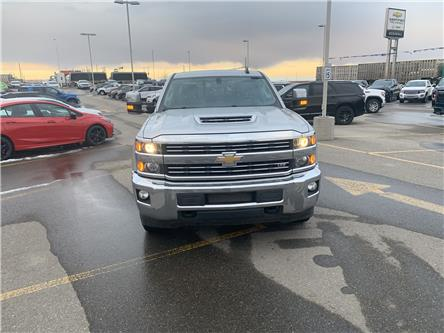 2019 Chevrolet Silverado 3500HD LTZ (Stk: 204076) in Fort MacLeod - Image 2 of 11