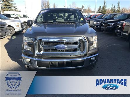 2016 Ford F-150 XLT (Stk: T23094) in Calgary - Image 2 of 21