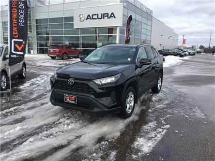 2019 Toyota RAV4 LE (Stk: A4082) in Saskatoon - Image 1 of 18