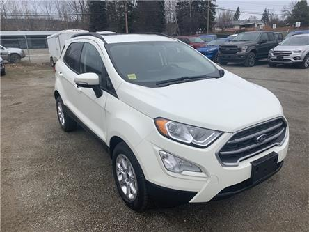 2020 Ford EcoSport SE (Stk: 20T011) in Quesnel - Image 1 of 17