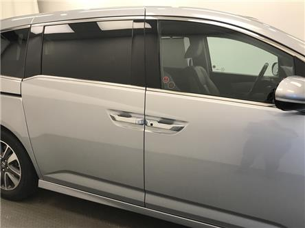 2017 Honda Odyssey Touring (Stk: 211662) in Lethbridge - Image 2 of 30