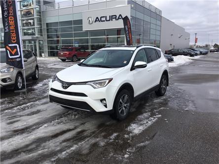 2017 Toyota RAV4 XLE (Stk: A4068) in Saskatoon - Image 1 of 19