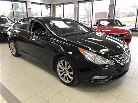 2013 Hyundai Sonata Limited (Stk: ) in Ottawa - Image 2 of 17