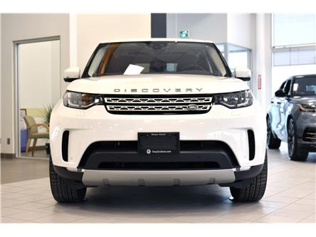 2017 Land Rover Discovery HSE (Stk: A0042) in Ottawa - Image 2 of 26