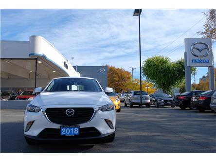 2018 Mazda CX-3 GS (Stk: 7984A) in Victoria - Image 2 of 22