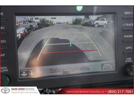 2020 Toyota RAV4 XLE (Stk: 27882) in Ottawa - Image 2 of 26