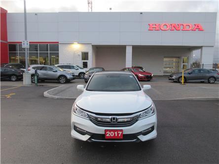 2017 Honda Accord Sport (Stk: 27780L) in Ottawa - Image 2 of 20