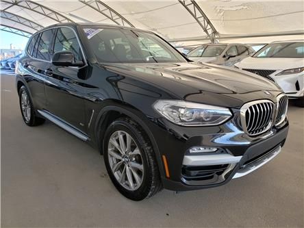 2018 BMW X3 xDrive30i (Stk: LU0300) in Calgary - Image 1 of 23