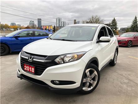 2018 Honda HR-V EX (Stk: V191062A) in Toronto - Image 1 of 29