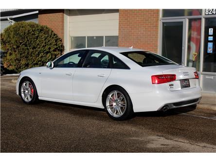 2013 Audi A6 2.0T Premium (Stk: 096978) in Saskatoon - Image 2 of 30