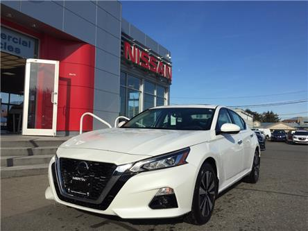2020 Nissan Altima 2.5 SV (Stk: N03-4703) in Chilliwack - Image 1 of 16