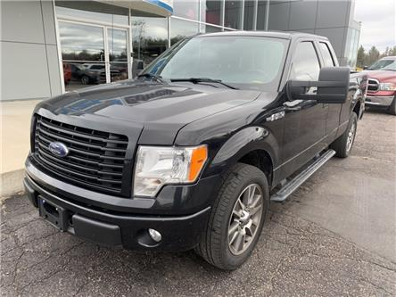2014 Ford F-150 STX (Stk: 22122) in Pembroke - Image 2 of 8