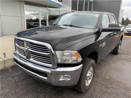 2013 RAM 2500 SLT (Stk: 22118) in Pembroke - Image 2 of 10