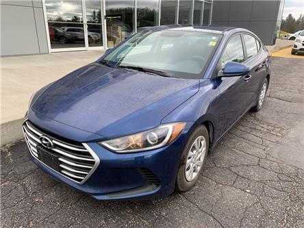 2018 Hyundai Elantra GL (Stk: 22107) in Pembroke - Image 2 of 9