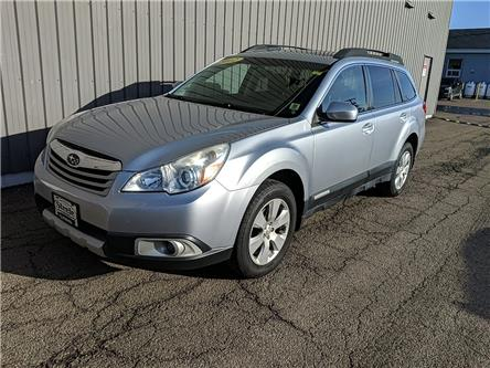 2012 Subaru Outback 2.5i Touring Package (Stk: PRO0612DA) in Charlottetown - Image 1 of 19