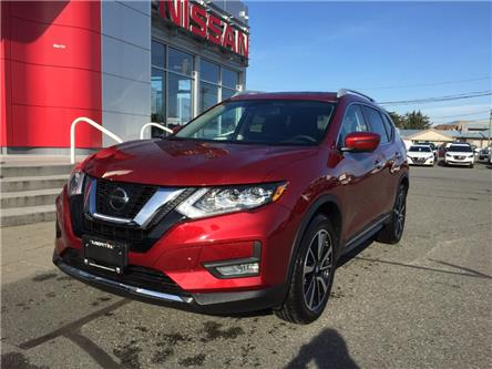 2020 Nissan Rogue SL (Stk: N05-1392) in Chilliwack - Image 1 of 18