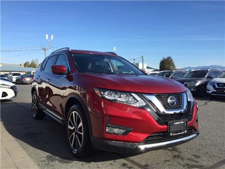 2020 Nissan Rogue SL (Stk: N05-1392) in Chilliwack - Image 2 of 18