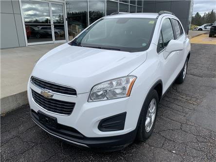 2014 Chevrolet Trax 1LT (Stk: 22124) in Pembroke - Image 2 of 9