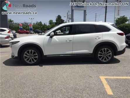 2019 Mazda CX-9 GT AWD (Stk: 40791) in Newmarket - Image 2 of 24