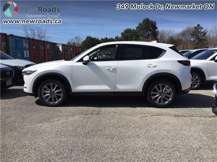 2019 Mazda CX-5 GT w/Turbo Auto AWD (Stk: 40828) in Newmarket - Image 2 of 19