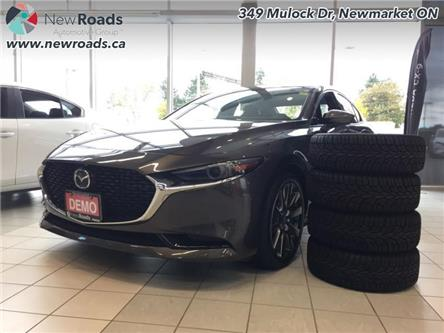 2019 Mazda Mazda3 GT Auto FWD (Stk: 40889) in Newmarket - Image 1 of 21