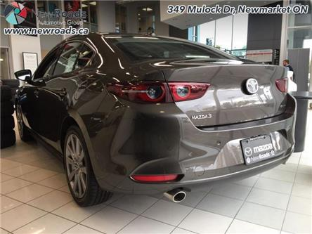 2019 Mazda Mazda3 GT Auto FWD (Stk: 40889) in Newmarket - Image 2 of 21