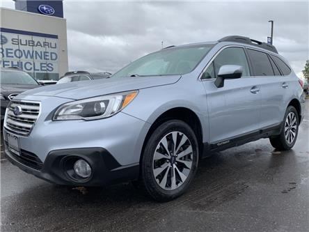 2016 Subaru Outback 3.6R Limited Package (Stk: 20SB088A) in Innisfil - Image 1 of 10