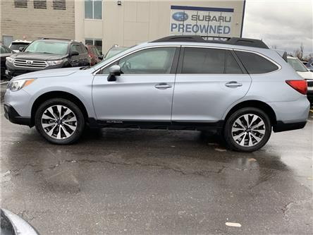 2016 Subaru Outback 3.6R Limited Package (Stk: 20SB088A) in Innisfil - Image 2 of 10