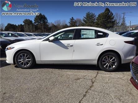 2019 Mazda Mazda3 GS Auto i-Active AWD (Stk: 40960) in Newmarket - Image 2 of 19