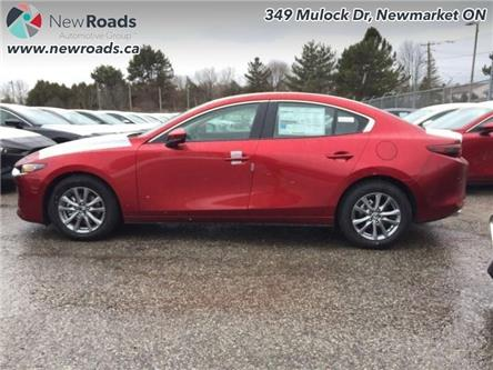 2019 Mazda Mazda3 GS Auto i-Active AWD (Stk: 40961) in Newmarket - Image 2 of 18