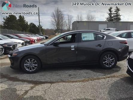 2019 Mazda Mazda3 GS Auto i-Active AWD (Stk: 40985) in Newmarket - Image 2 of 19
