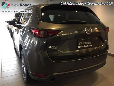 2019 Mazda CX-5 GT w/Turbo Auto AWD (Stk: 40987) in Newmarket - Image 2 of 21