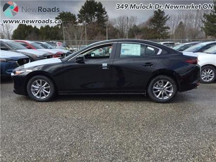 2019 Mazda Mazda3 GS Auto i-Active AWD (Stk: 40990) in Newmarket - Image 2 of 18