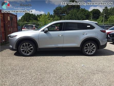 2019 Mazda CX-9 GS-L AWD (Stk: 41057) in Newmarket - Image 2 of 22
