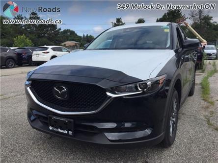 2019 Mazda CX-5 GS Auto AWD (Stk: 41074) in Newmarket - Image 1 of 22
