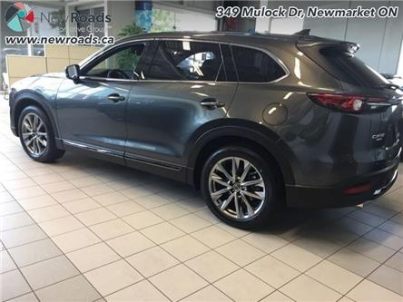 2019 Mazda CX-9 Signature AWD (Stk: 41141) in Newmarket - Image 2 of 21