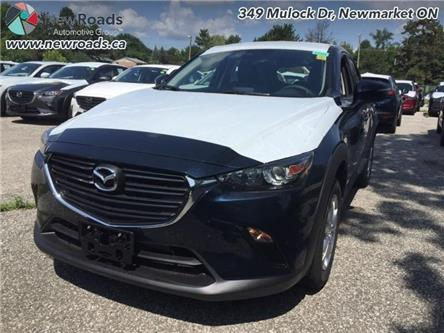 2019 Mazda CX-3 GS AWD (Stk: 41164) in Newmarket - Image 1 of 21