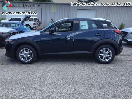 2019 Mazda CX-3 GS AWD (Stk: 41176) in Newmarket - Image 2 of 20