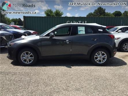 2019 Mazda CX-3 GS AWD (Stk: 41171) in Newmarket - Image 2 of 21