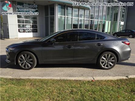 2019 Mazda MAZDA6 Signature (Stk: 41178) in Newmarket - Image 2 of 21