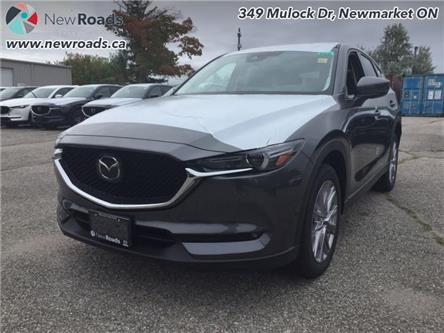 2019 Mazda CX-5 GT Auto AWD (Stk: 41302) in Newmarket - Image 1 of 23