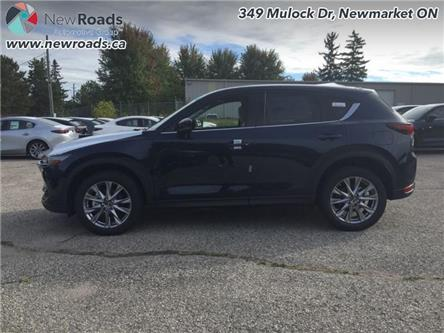 2019 Mazda CX-5 GT w/Turbo Auto AWD (Stk: 41301) in Newmarket - Image 2 of 23