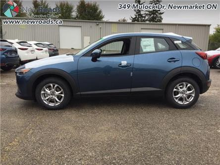 2019 Mazda CX-3 GS AWD (Stk: 41333) in Newmarket - Image 2 of 22