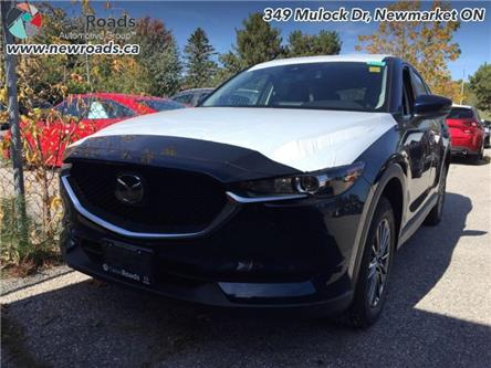 2019 Mazda CX-5 GS Auto AWD (Stk: 41340) in Newmarket - Image 1 of 21