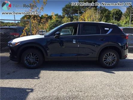2019 Mazda CX-5 GS Auto AWD (Stk: 41340) in Newmarket - Image 2 of 21